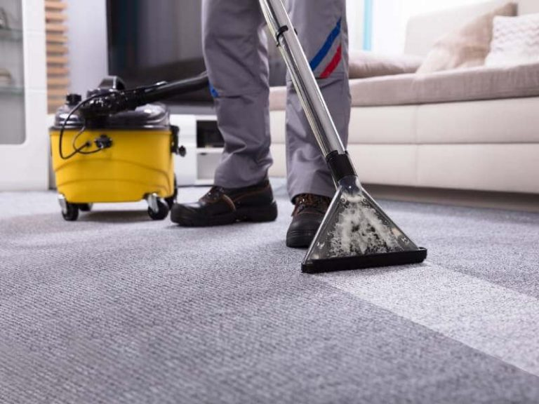 Carpet Cleaning Yeronga